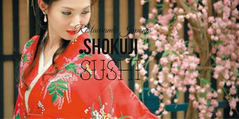 Shokuji Sushi I