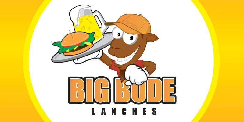 Big Bode Lanches - Unidade Universitaria