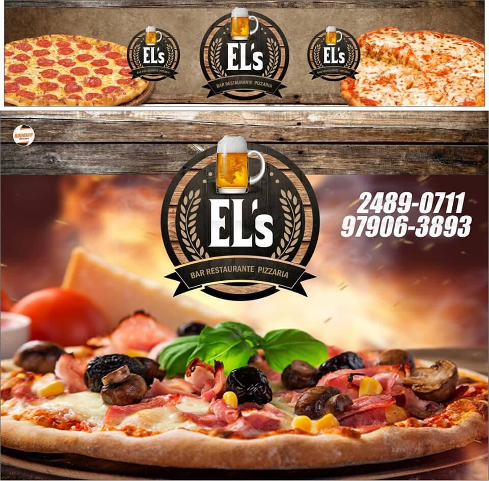 El's Restaurante Pizzaria