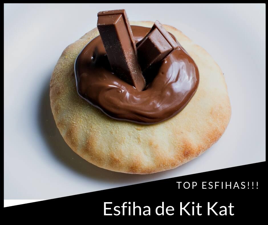 Top Esfihas Delivery