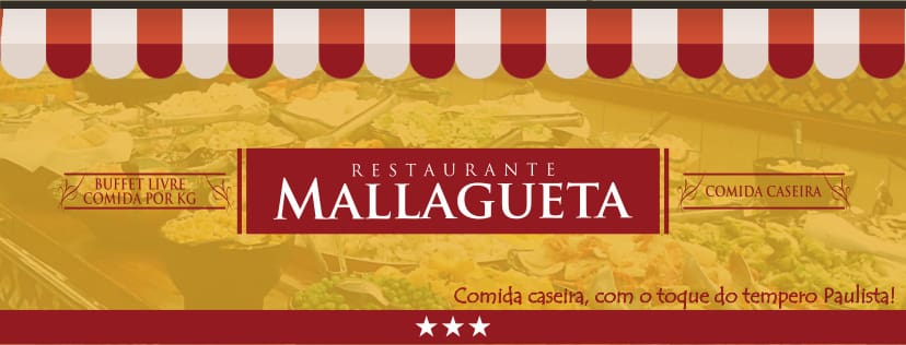 Restaurante e Hamburgueria Mallagueta
