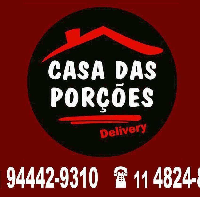 Casa das Porcoes Delivery