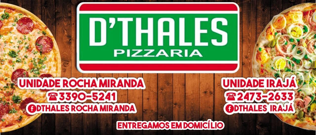 D'thales Pizzaria