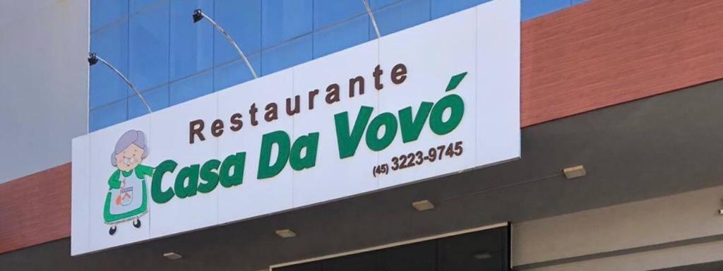 Restaurante Casa da Vovó