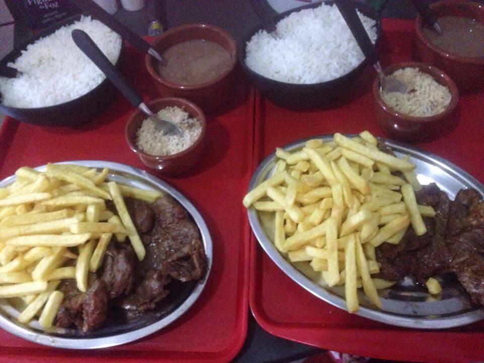 Restaurante Irmãos Rodrigues