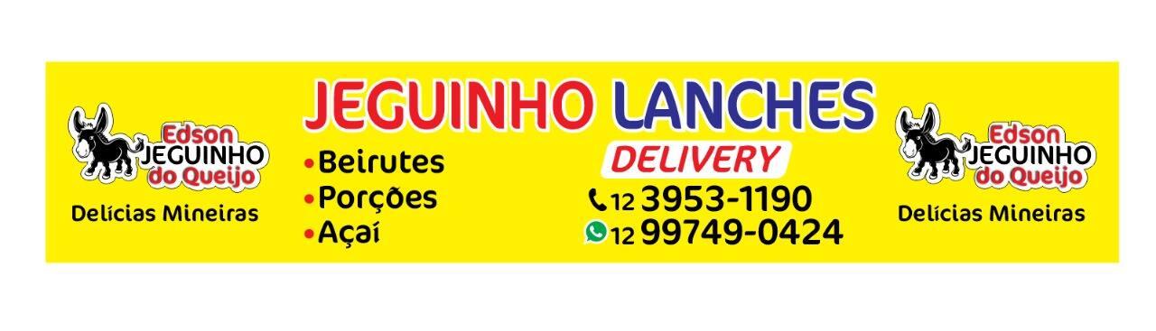 Jeguinho Lanches