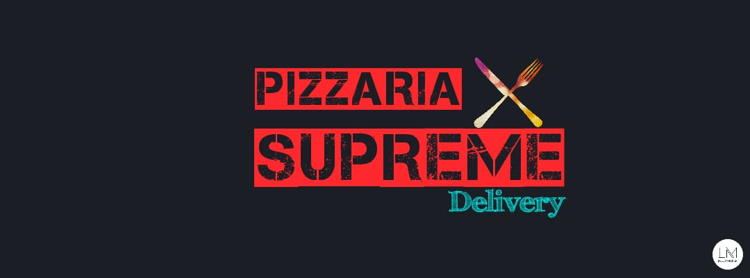 Pizzaria Supreme Delivery