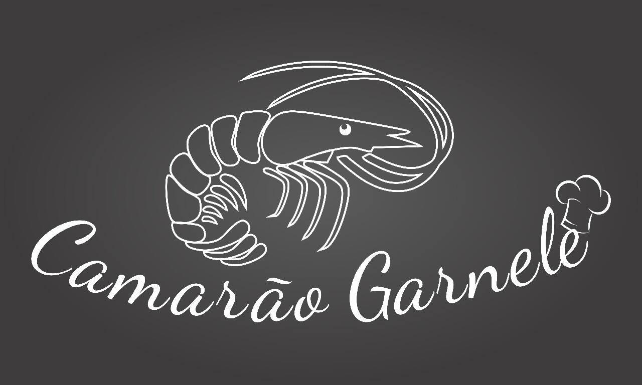 Camarao Garnele