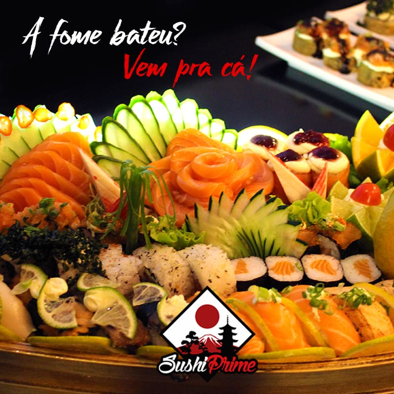 Sushi Prime