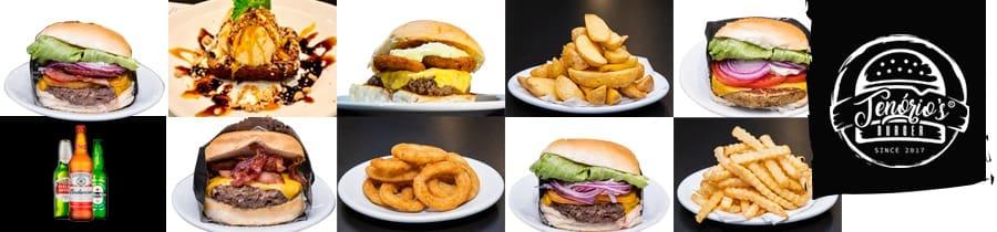 Tenorio's Burger