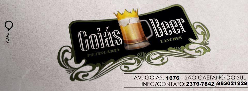 Goias Beer