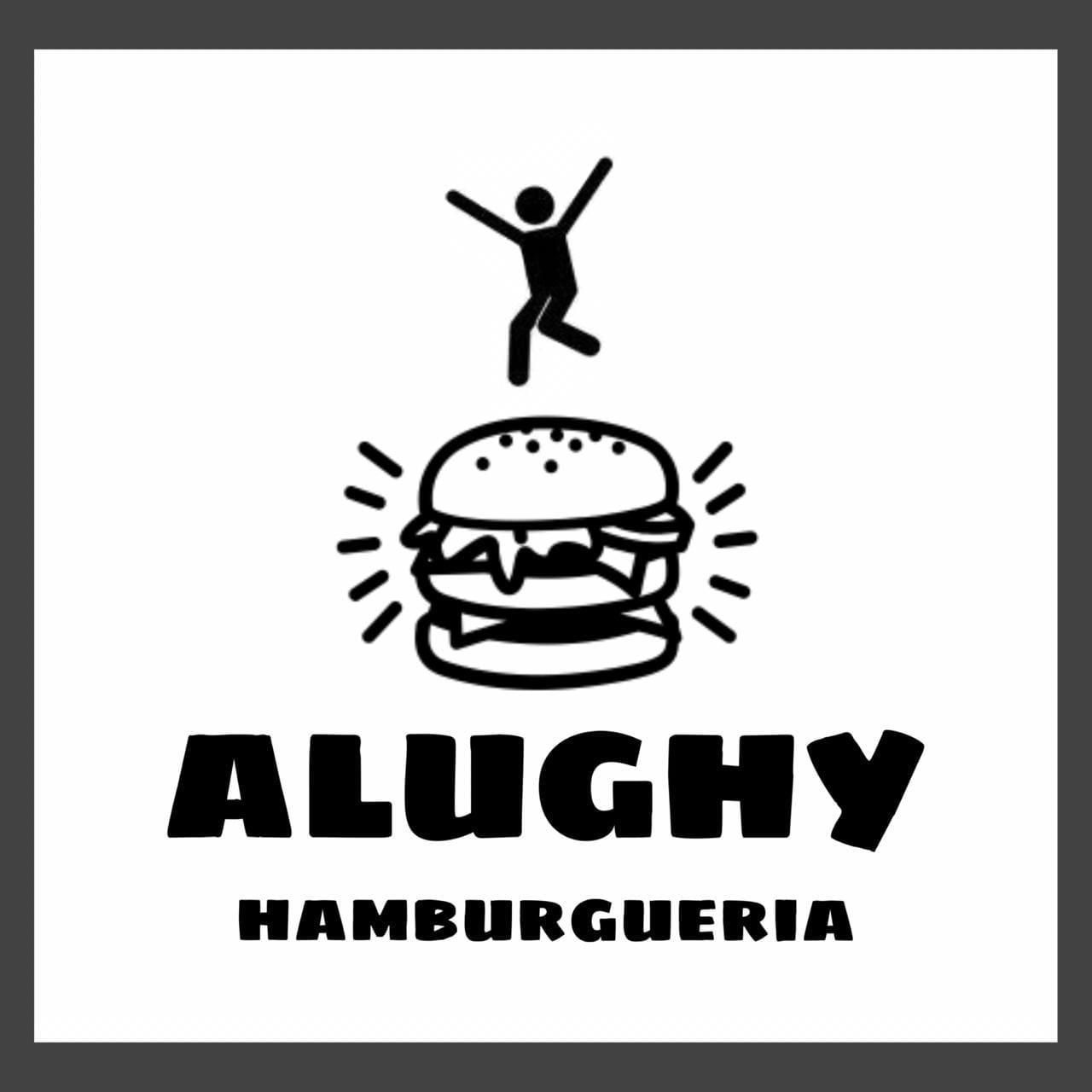 Alughy Hamburgueria