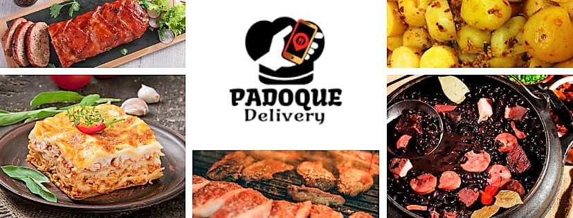 Padoque Delivery