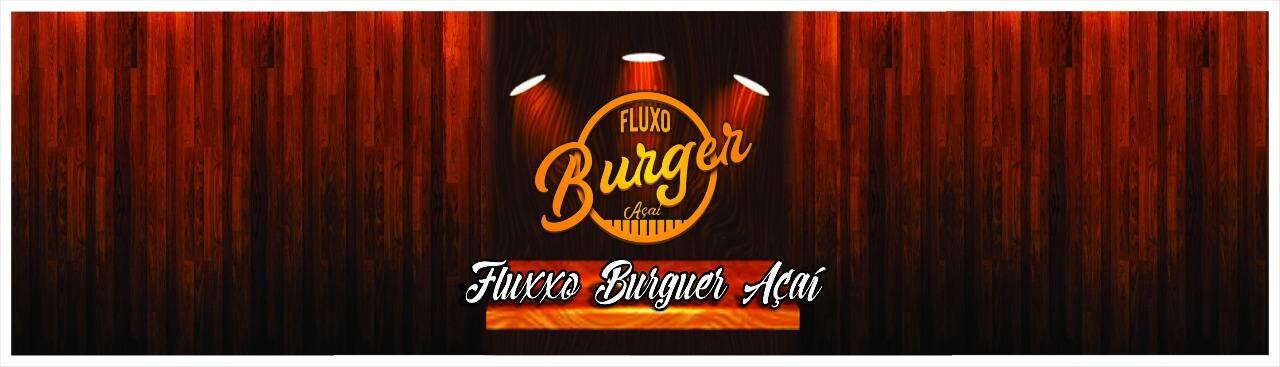 Fluxo Burger Açaí