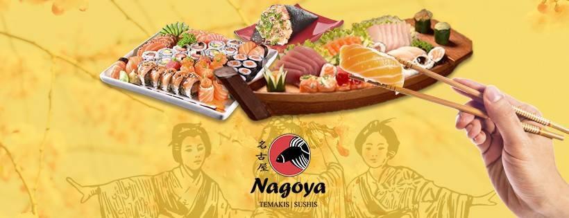 Nagoya Restaurante Japonês