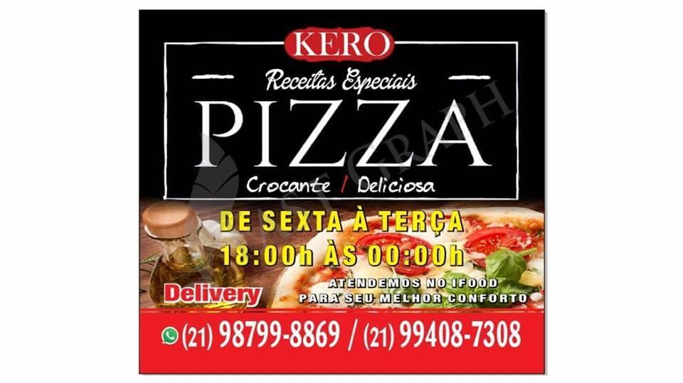 Kero Pizza