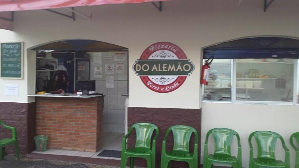 Pizzaria do Alemao