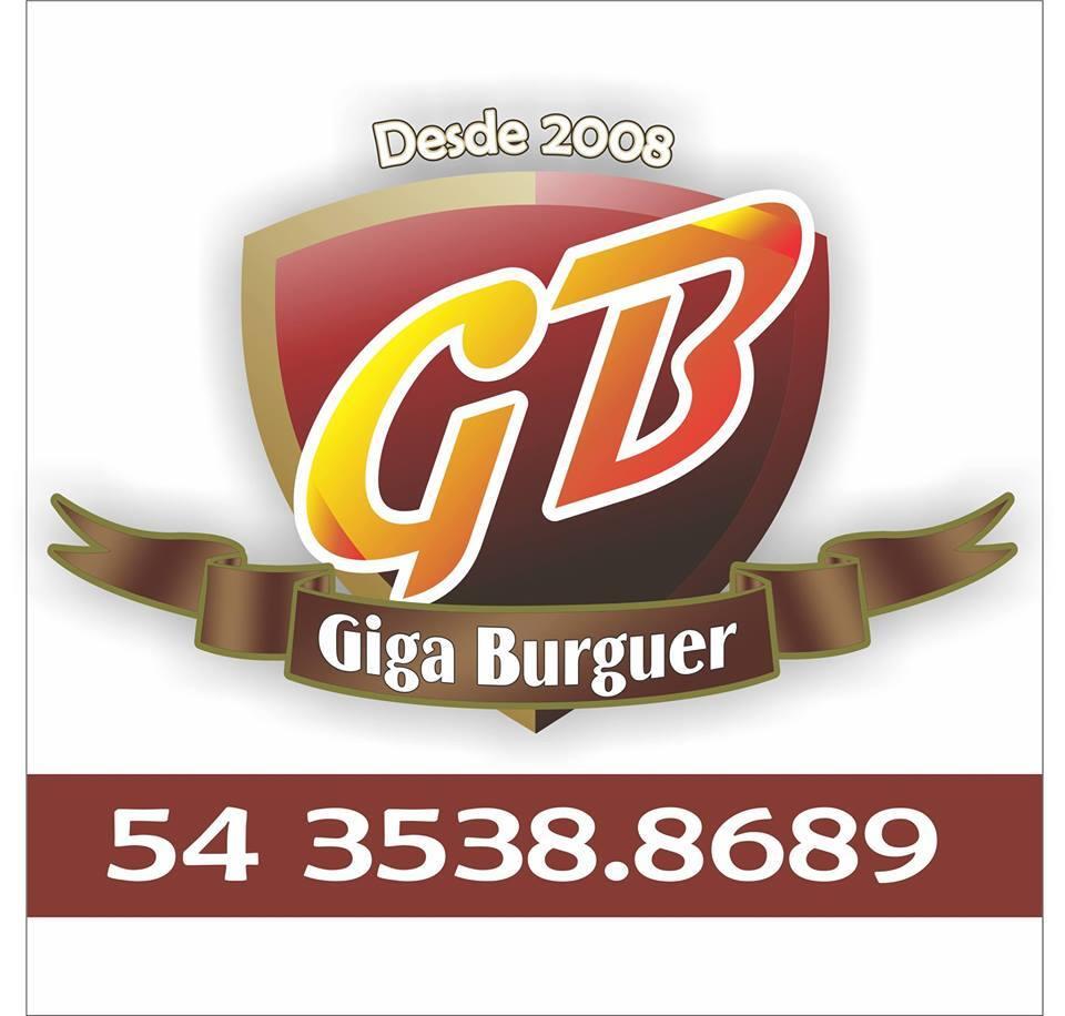 Giga Burguer Cidade Nova