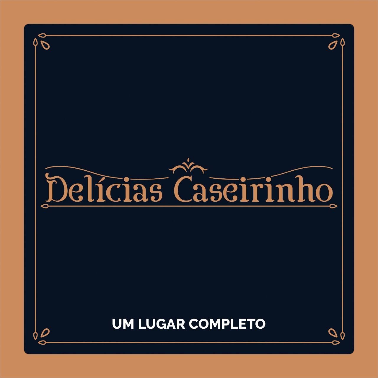 Delícias Caseirinho