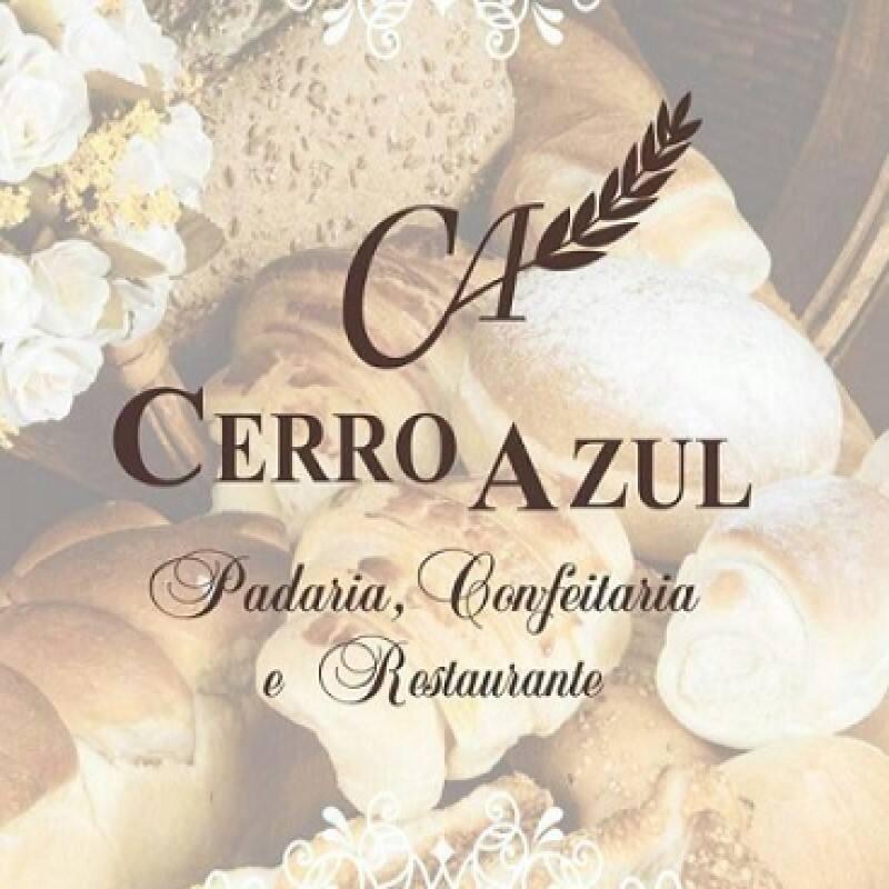 Cerro Azul Padaria, Conf. e Restaurante