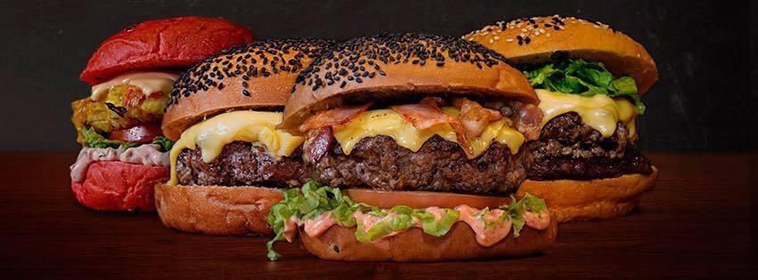 Bronx Burger & Mexican