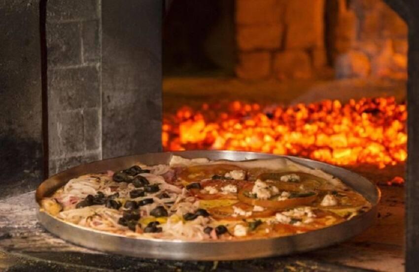 O Fornão - Pizzaria