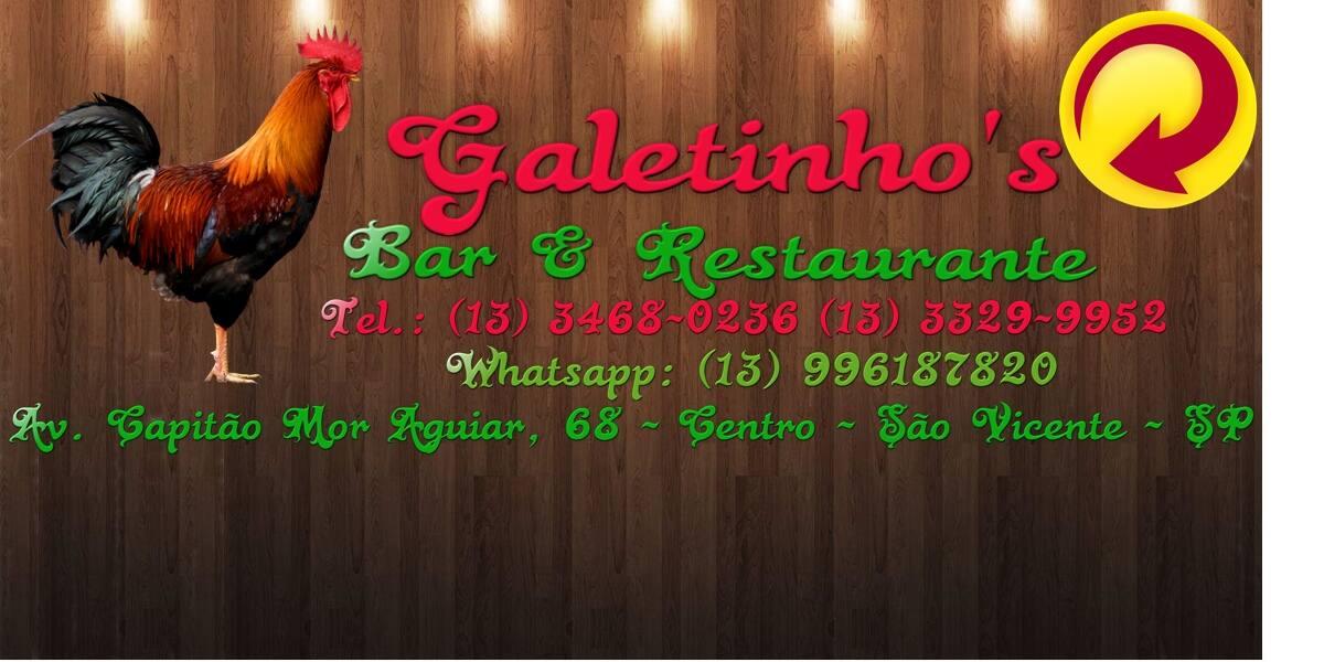 Galetinhos Bar & Restaurante