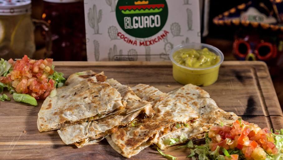 El Guaco - Cocina Mexicana Guarulhos