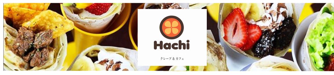 Hachi Crepe Café
