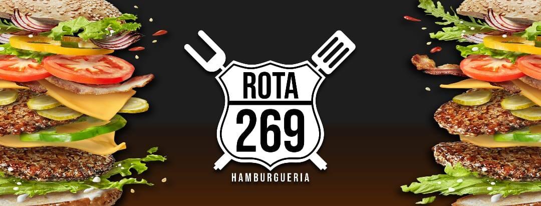Rota 269 Hamburgueria