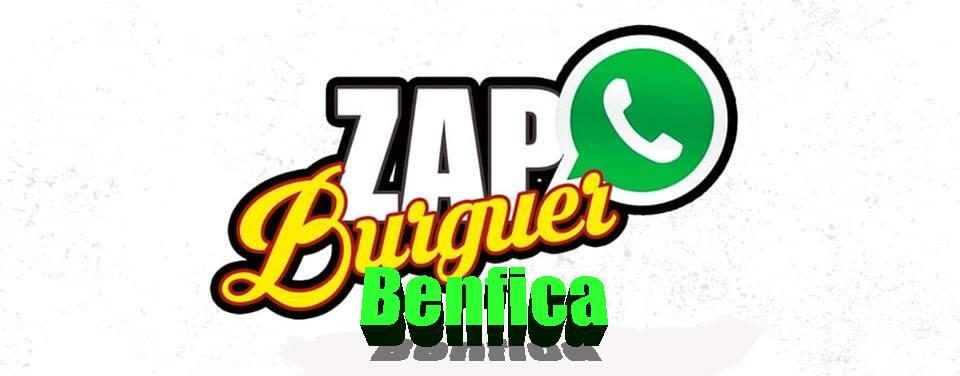 Zap Burguer Benfica