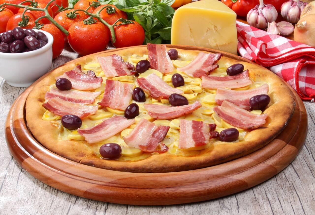 Mestre Pizzas - Mooca