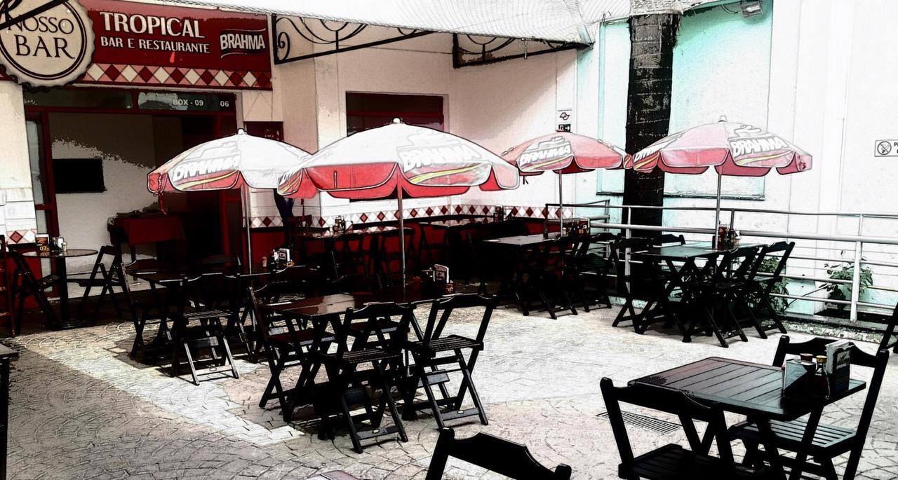 Restaurante Tropical Jundiai