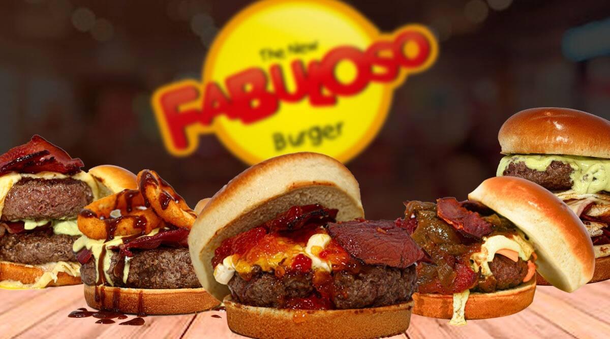 New Fabuloso Burger