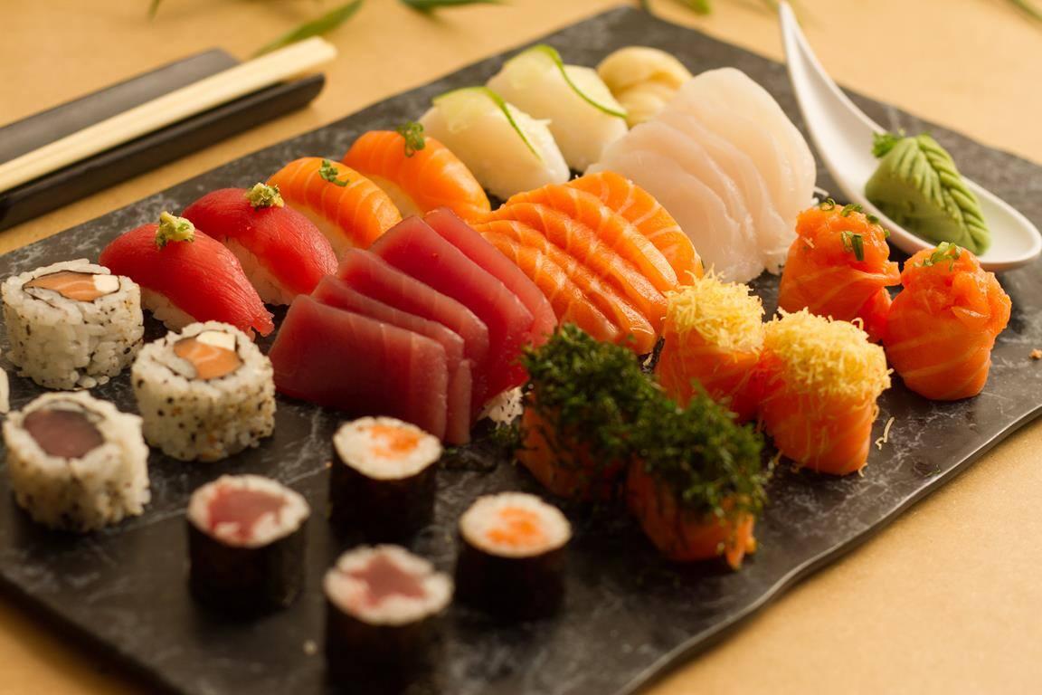 Hakka Sushi Delivery