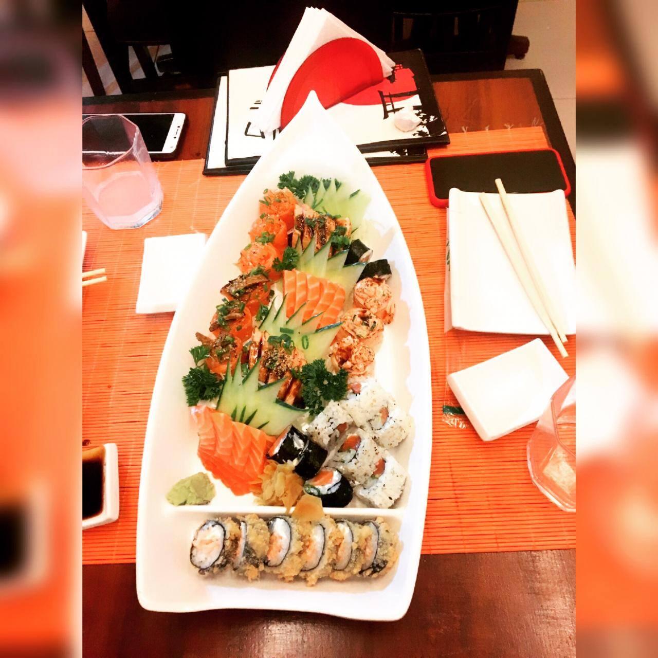 Sushi News