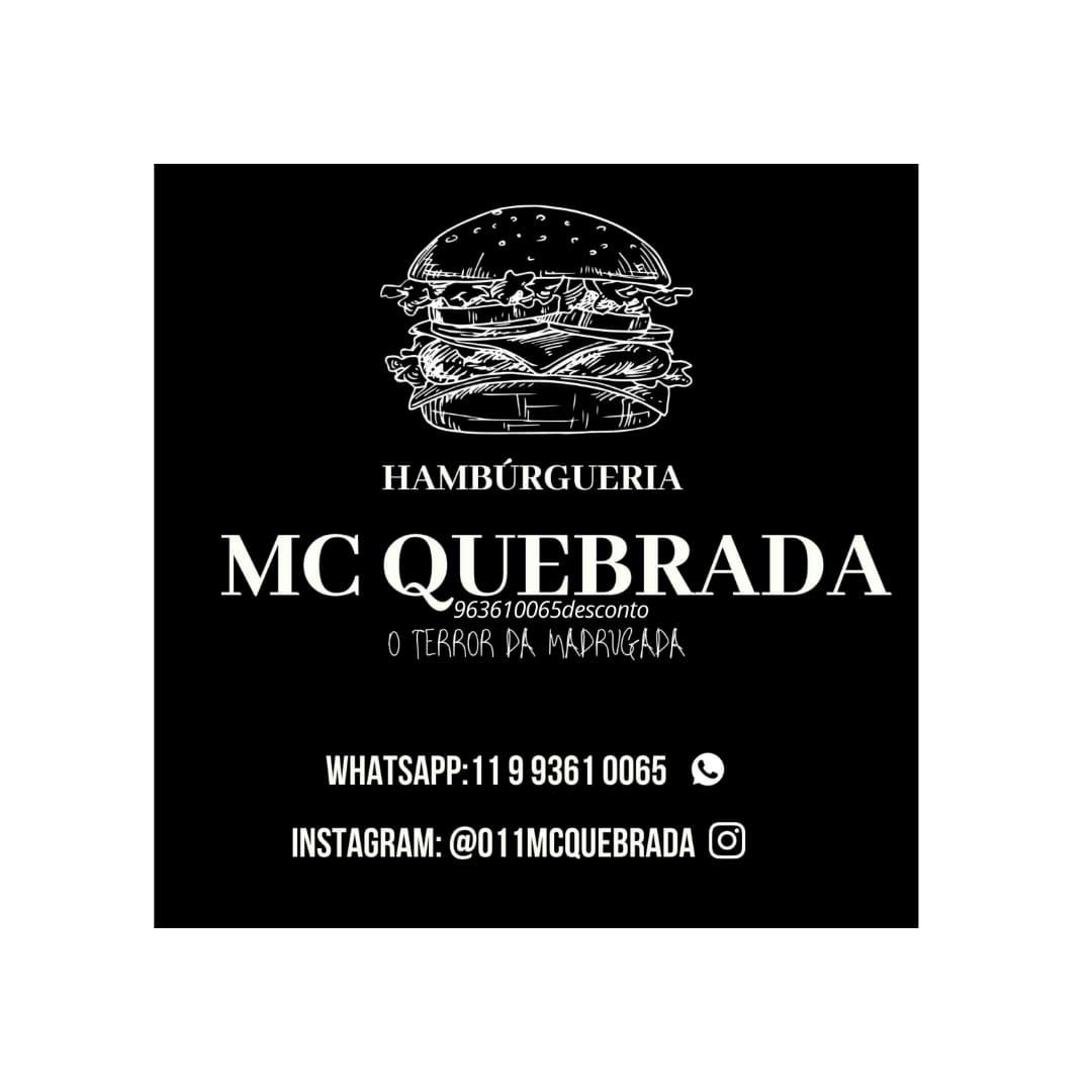 Mc Quebrada