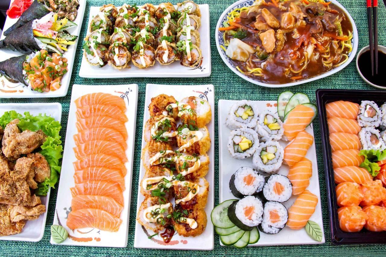 Restaurante Delícias da Japa