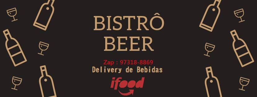 Bistrô Beer - Delivery de Bebidas
