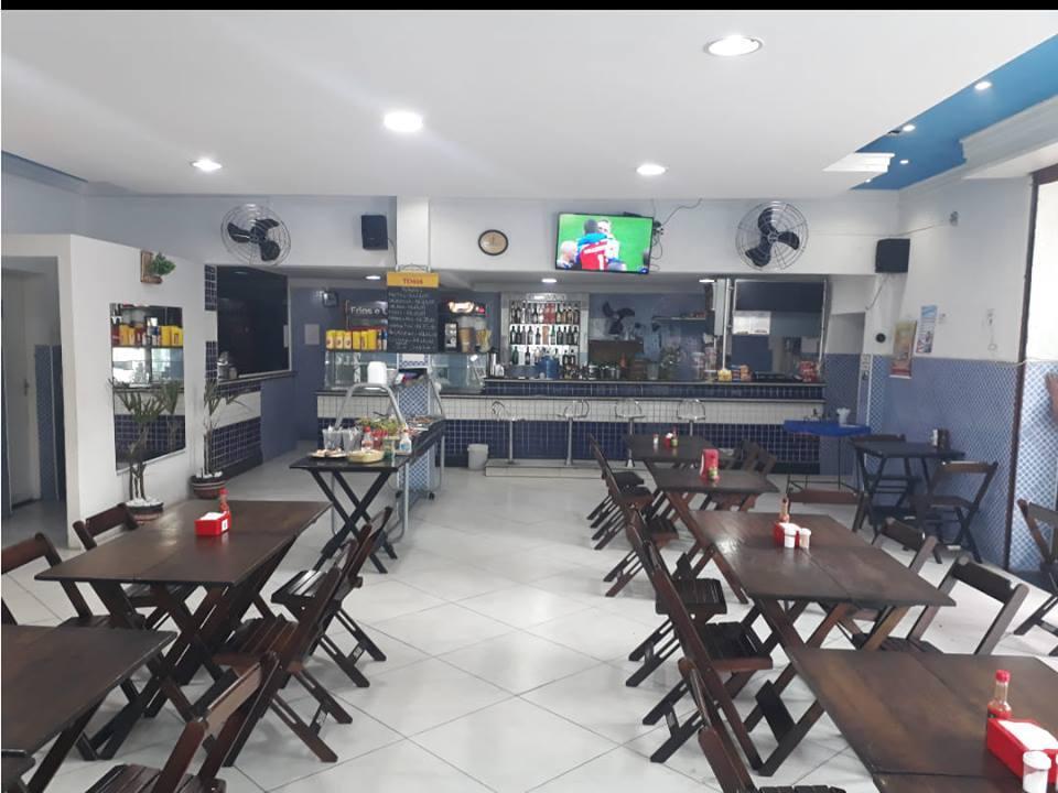 Restaurante la Chapa