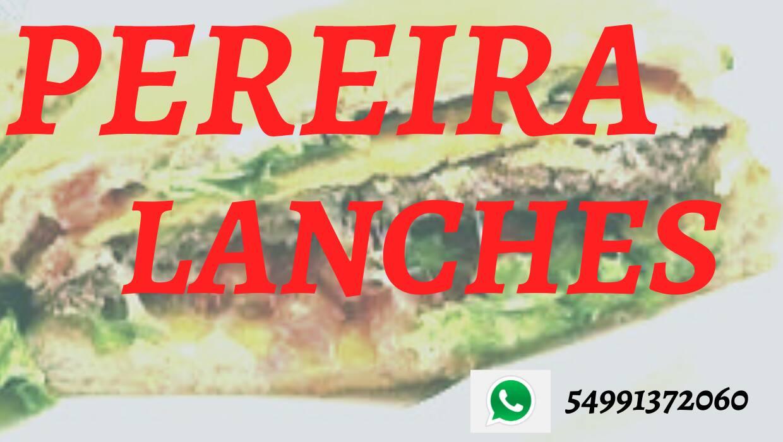 Pereira Lanches