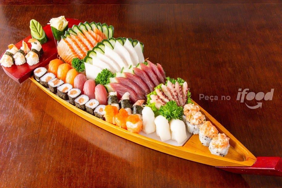 Kasato Sushi