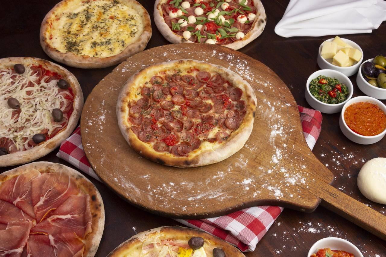 Pizzaria Famiglia Mancini