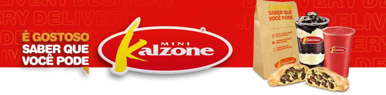 Mini Kalzone - Itapema