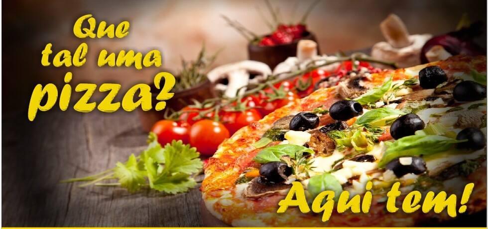 Pizzaria Di Sanches