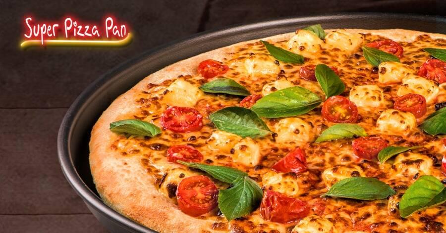 Super Pizza Pan - Santo André