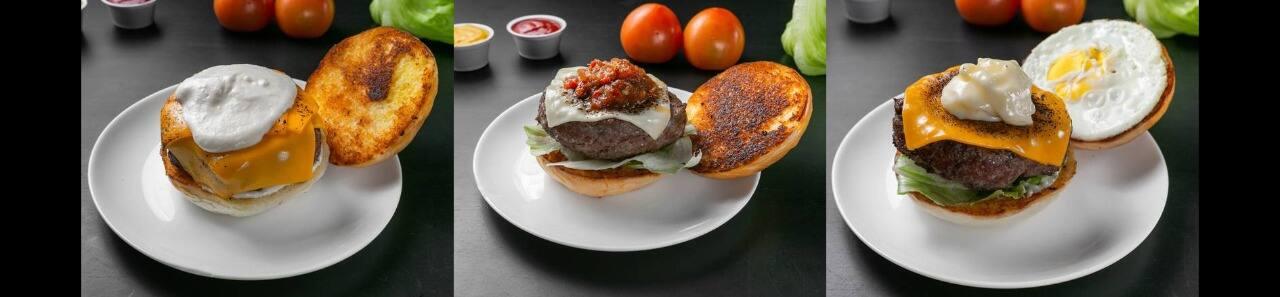 Calaguiar Burger Bar