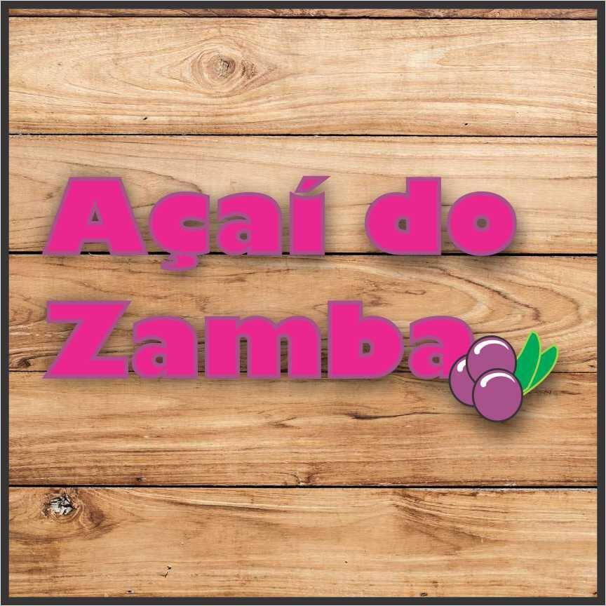 Açaí do Zamba