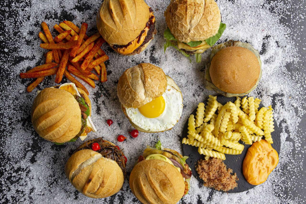 Burger Gallery