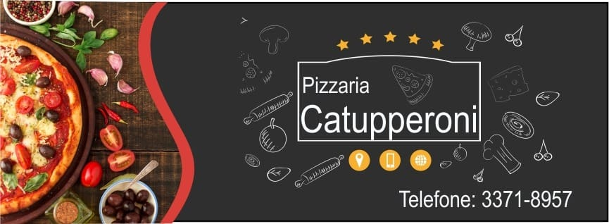 Pizzaria Catupperoni